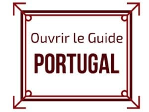 Guide Voyage Portugal