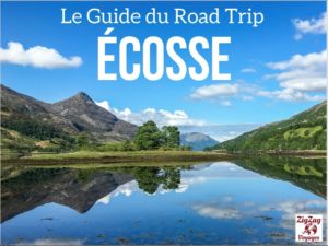Cover eBook Road Trip Ecosse