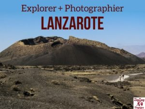 Guide Voyage Lanzarote eBook cover